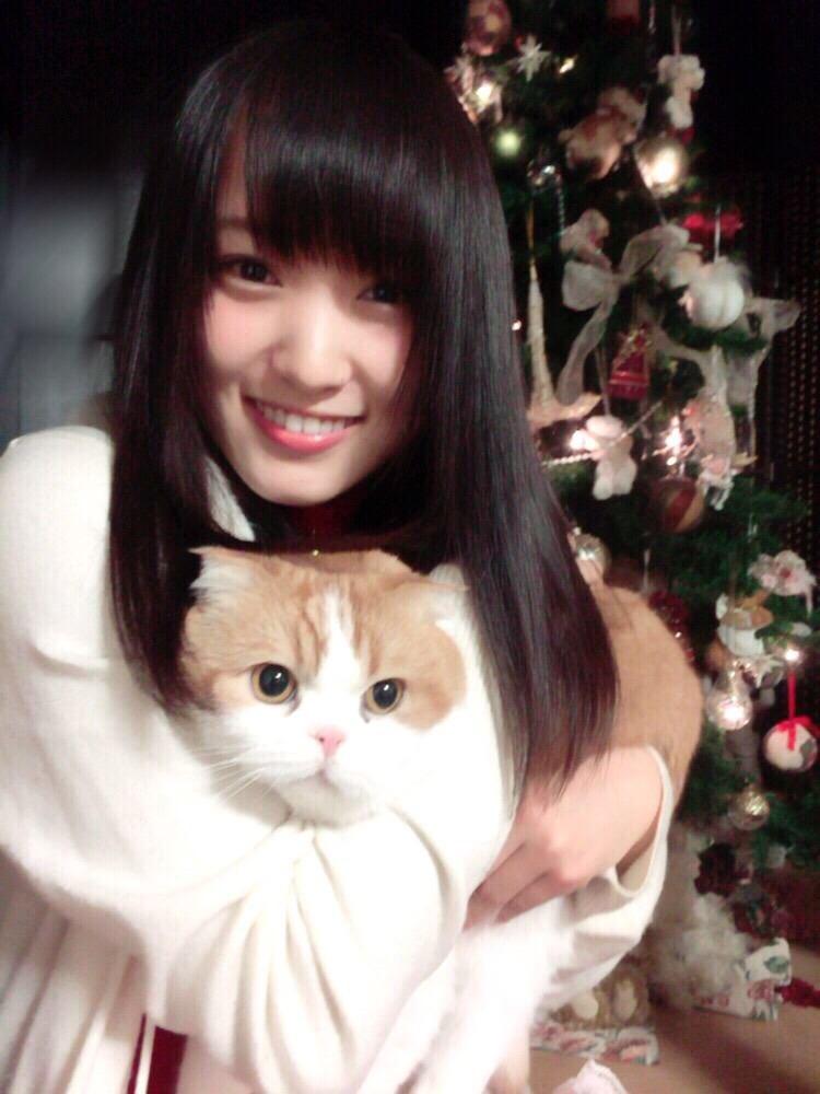 菅井友香 2018 クリスマス
