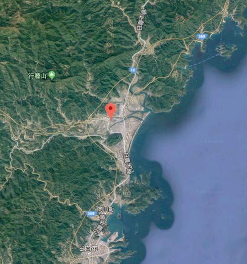 Google Mapから