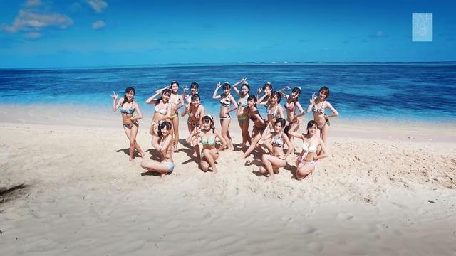 SNH48夏日主题泳装MV_00_04_24_00_291