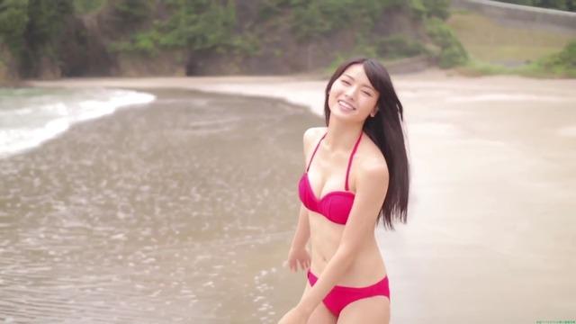 矢島舞美 Maimi Yajima 水着_00_09_36_07_764