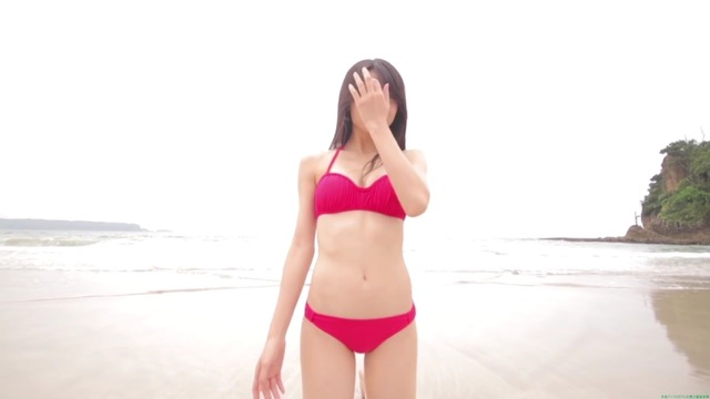矢島舞美 Maimi Yajima 水着_00_09_56_08_791