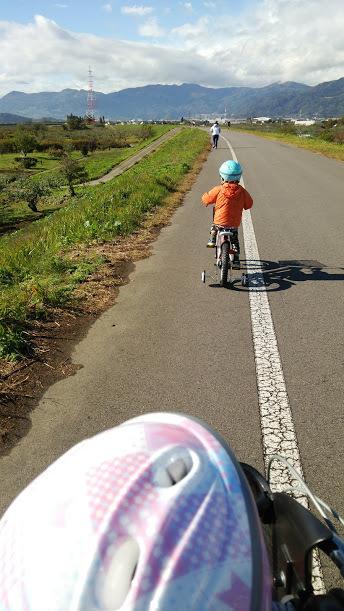 自転車優斗