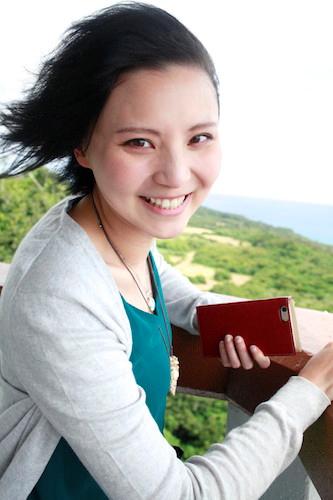 山下弘子さん