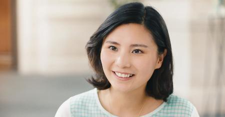 山下弘子 さん