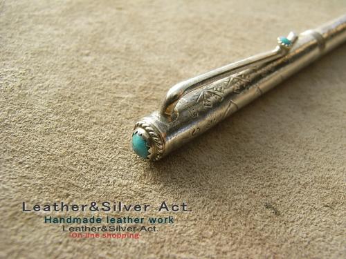シルバー925 ボールペン