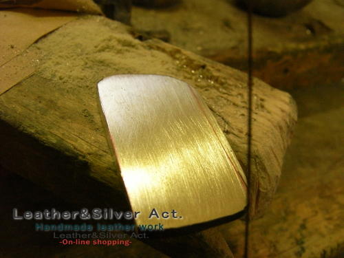 レーザー彫刻 貴金属 ご注文