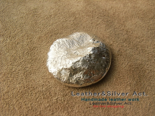 シルバー 溶解 貴金属