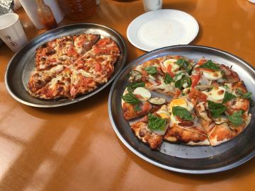 30年度秋のピザ焼き交流会6