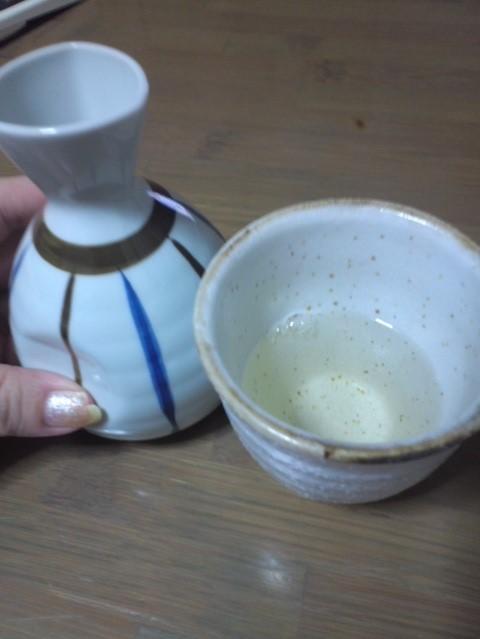 日本酒「人気一 燗酒スペシャル」