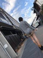 もなか ブログ 長良温泉2-5