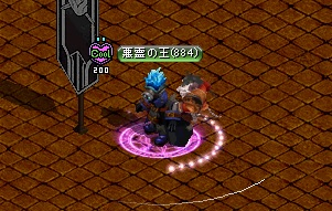 悪霊Lv892