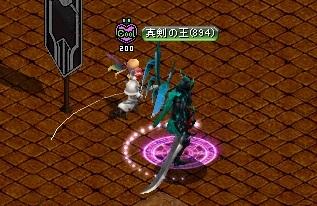 真剣Lv894