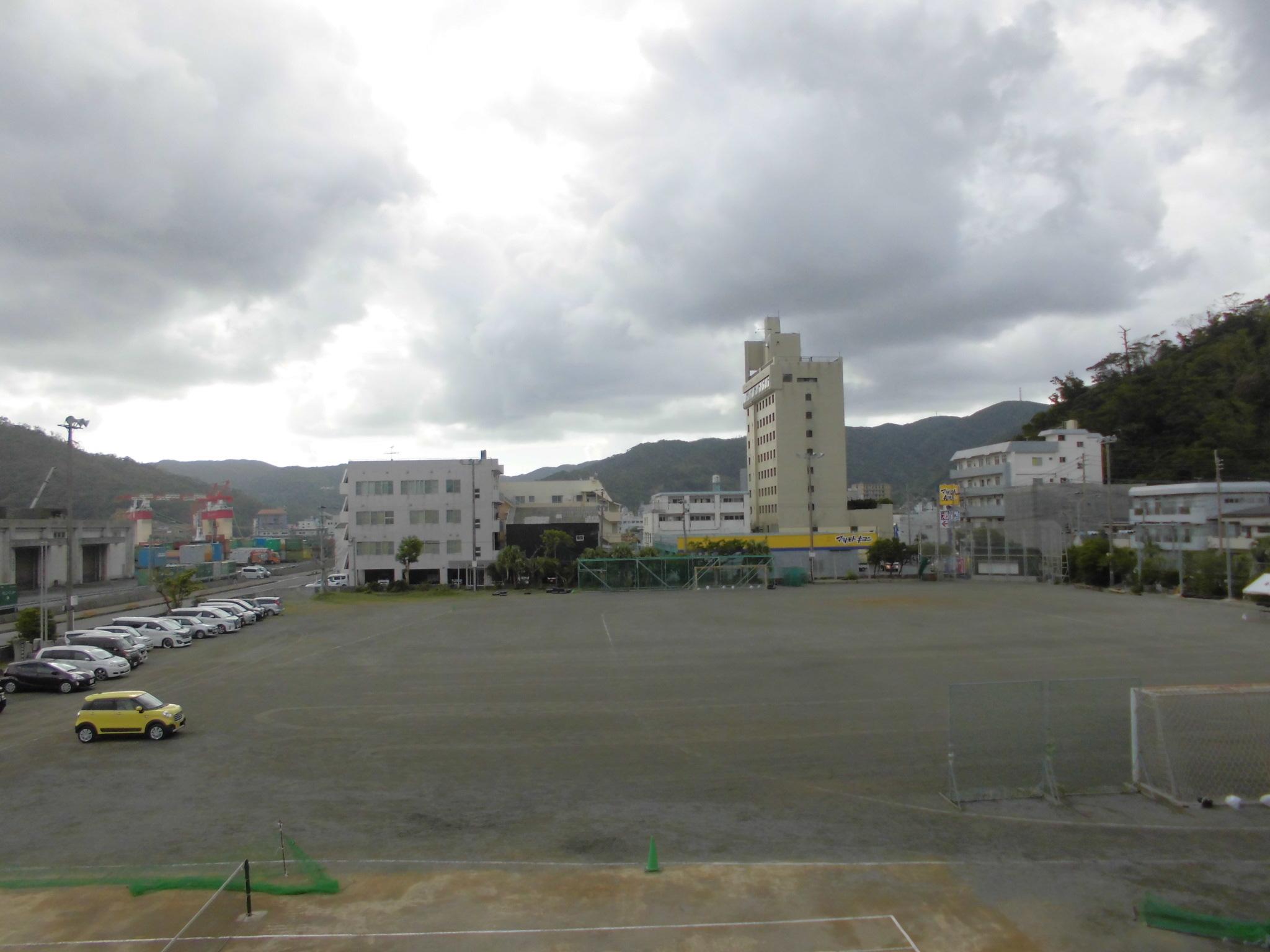 奄美市名瀬塩浜町・奄美大嶋観光ガイド