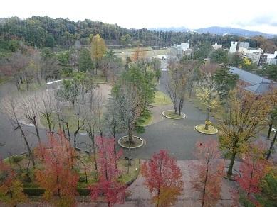 四高記念公園