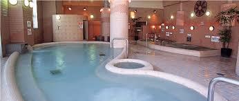 水辺プラザ温泉