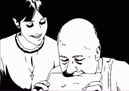 映画「チリ33人 希望の軌跡」観た