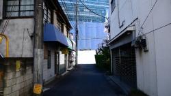 道が・・・(´・ω・`) 20190127