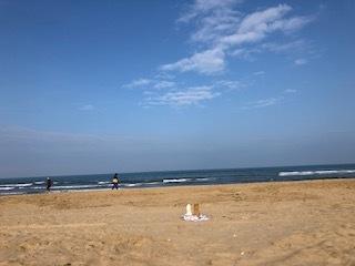 ボローニャアドリア海