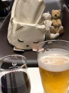 ボローニャ羽田空港