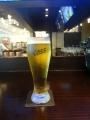 仁川でビール