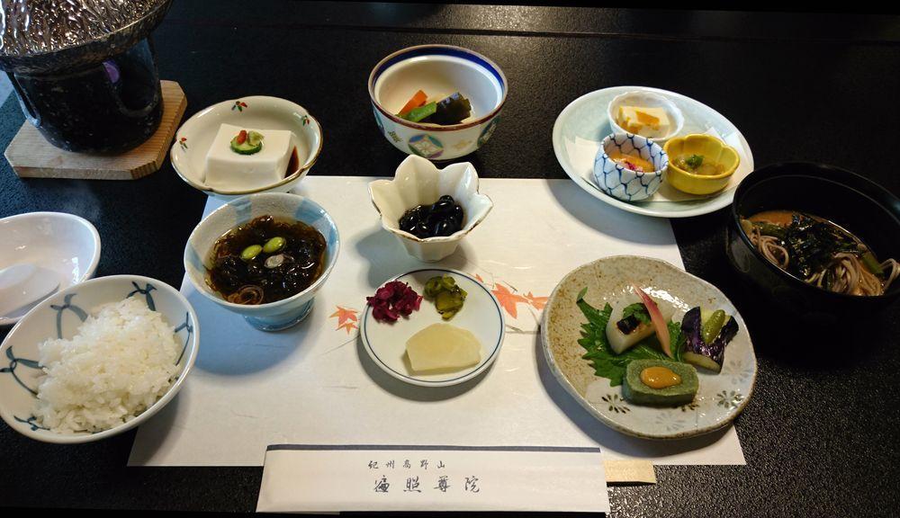 精進料理-5