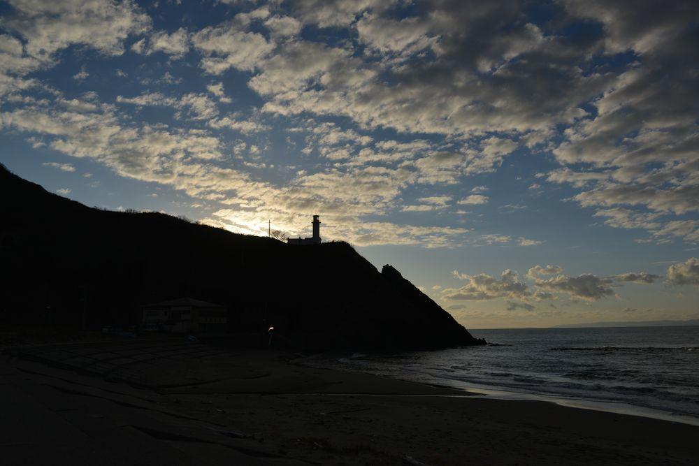 角田岬灯台-5