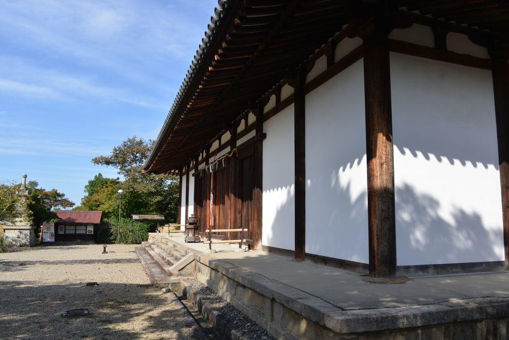 新薬師寺-2