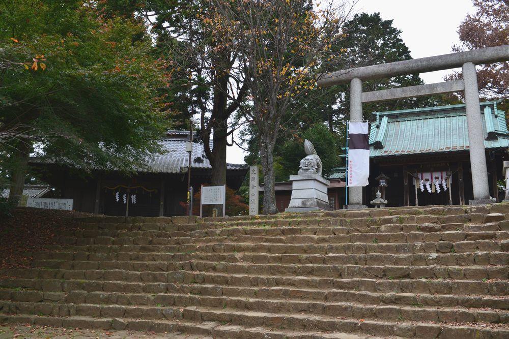 新田神社-1