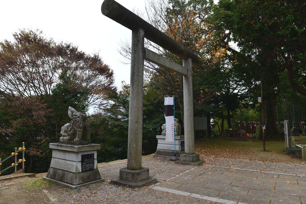新田神社-2