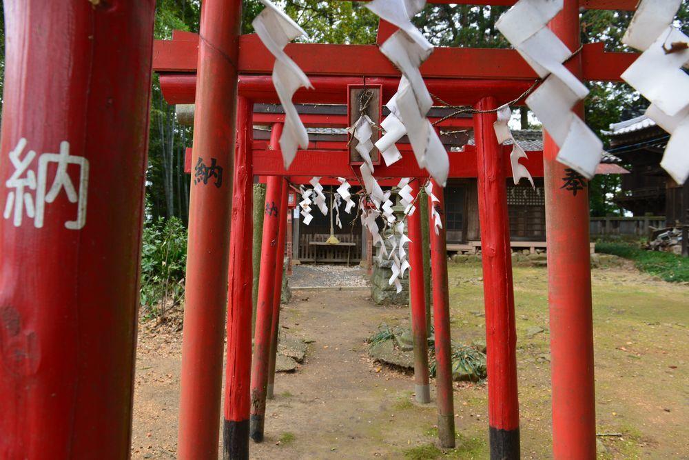 新田神社-5