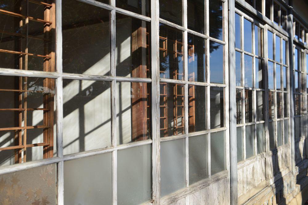 富岡製糸場 建物-5