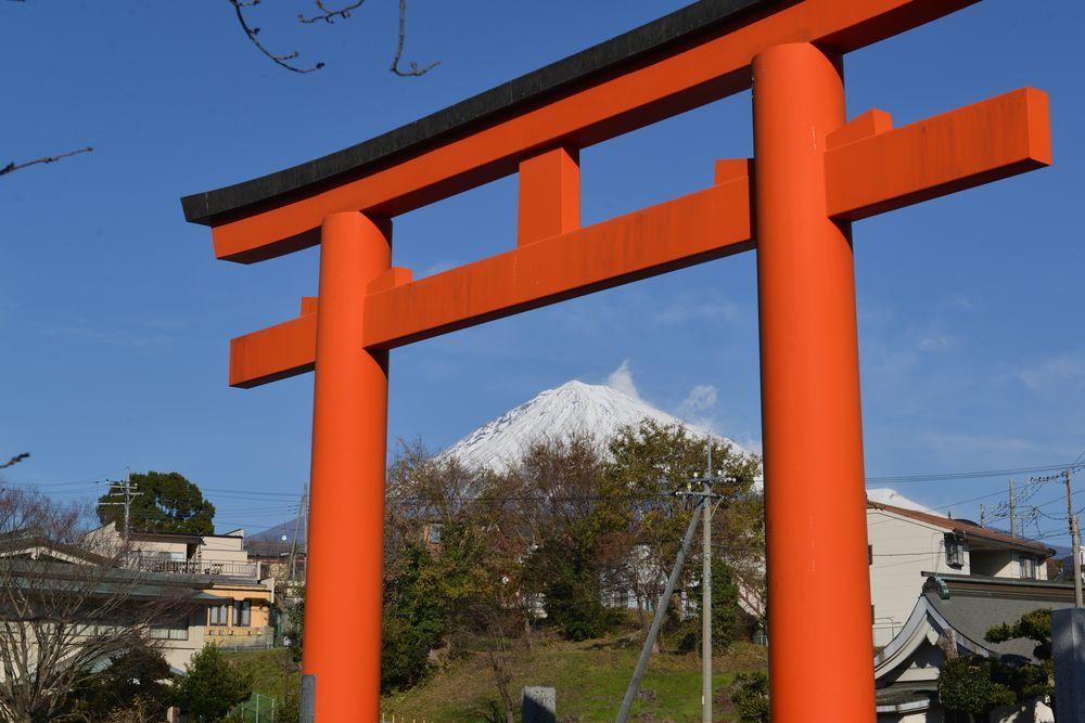 富士山本宮浅間大社-2