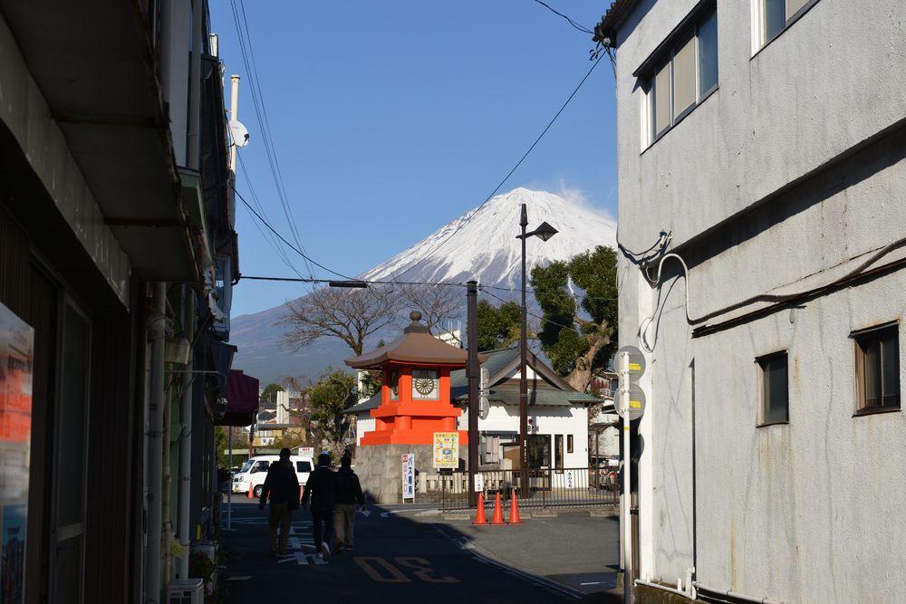 富士山本宮浅間神社-6