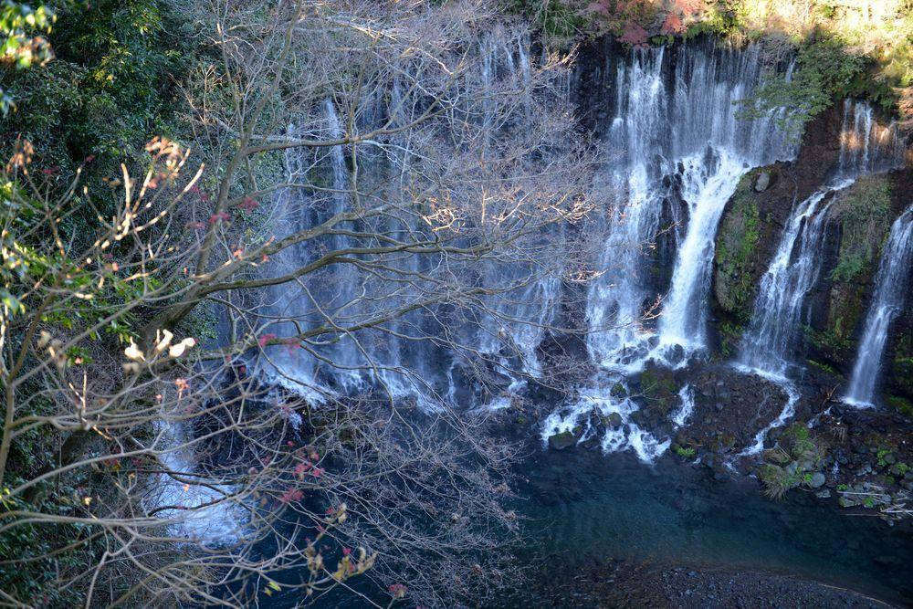 白糸の滝-5