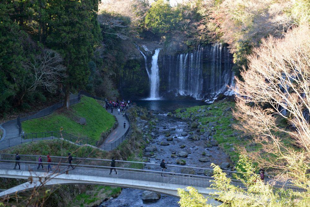 白糸の滝-9