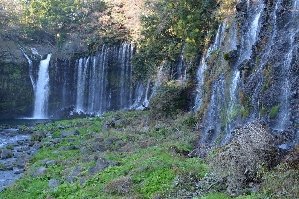 白糸の滝-10