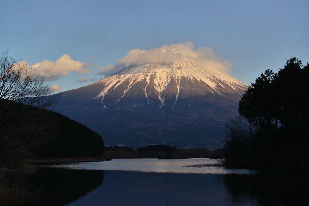 田貫湖-2
