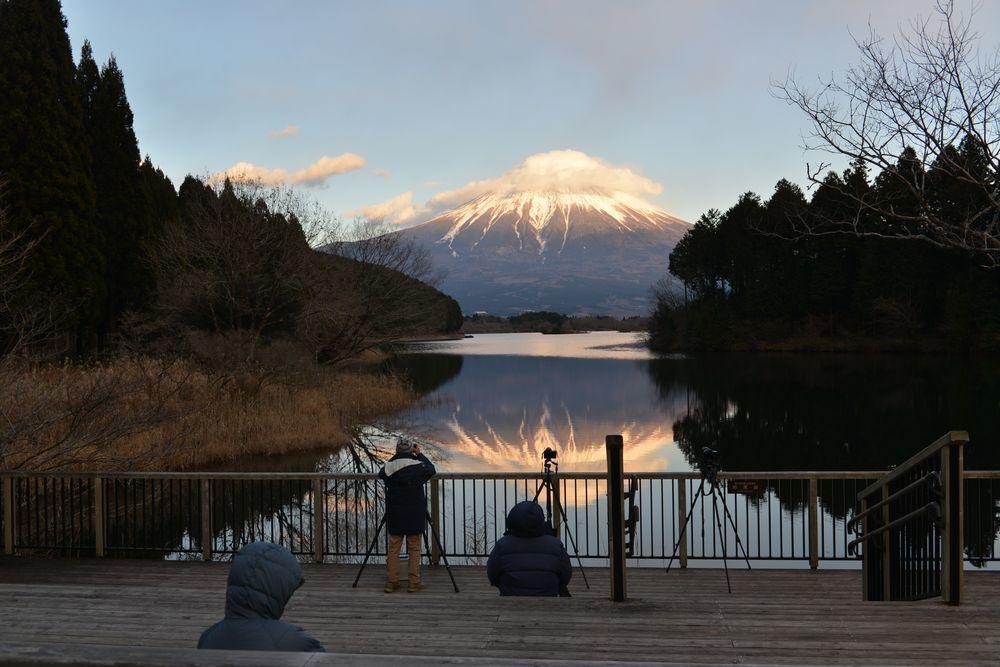 田貫湖-5