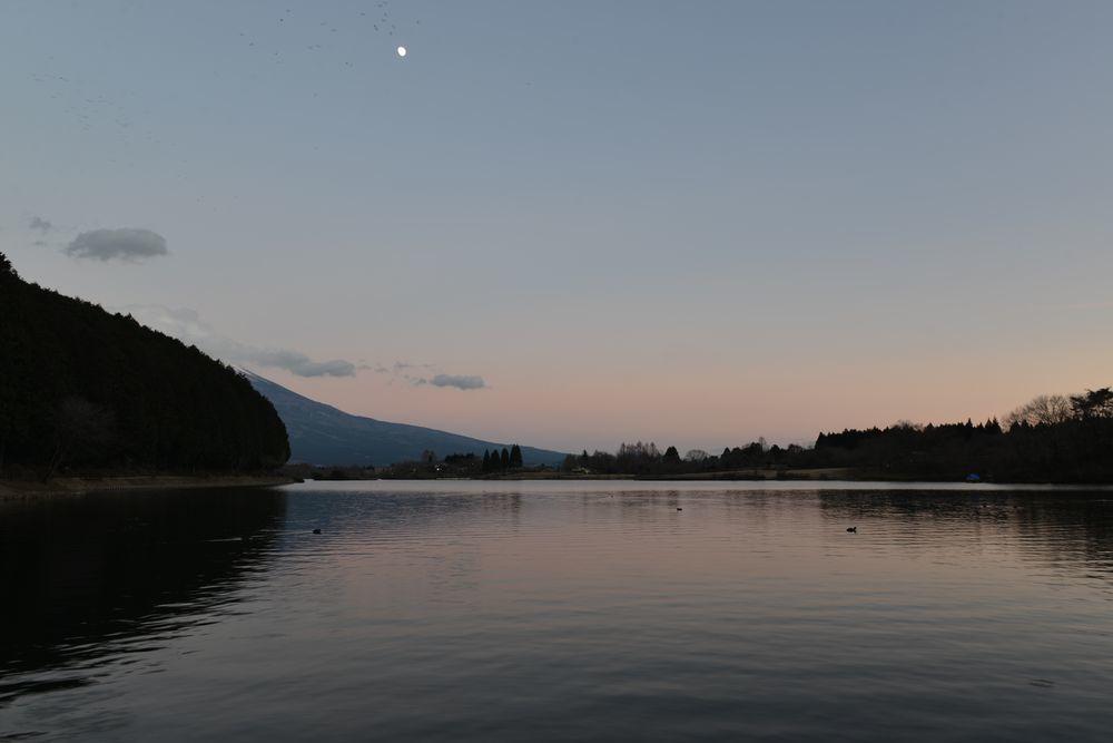 田貫湖-7