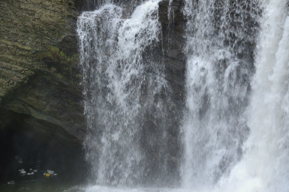 落水の滝-4