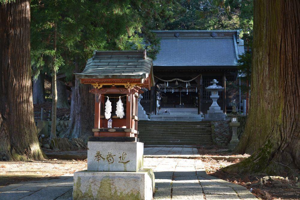 河口浅間神社-2