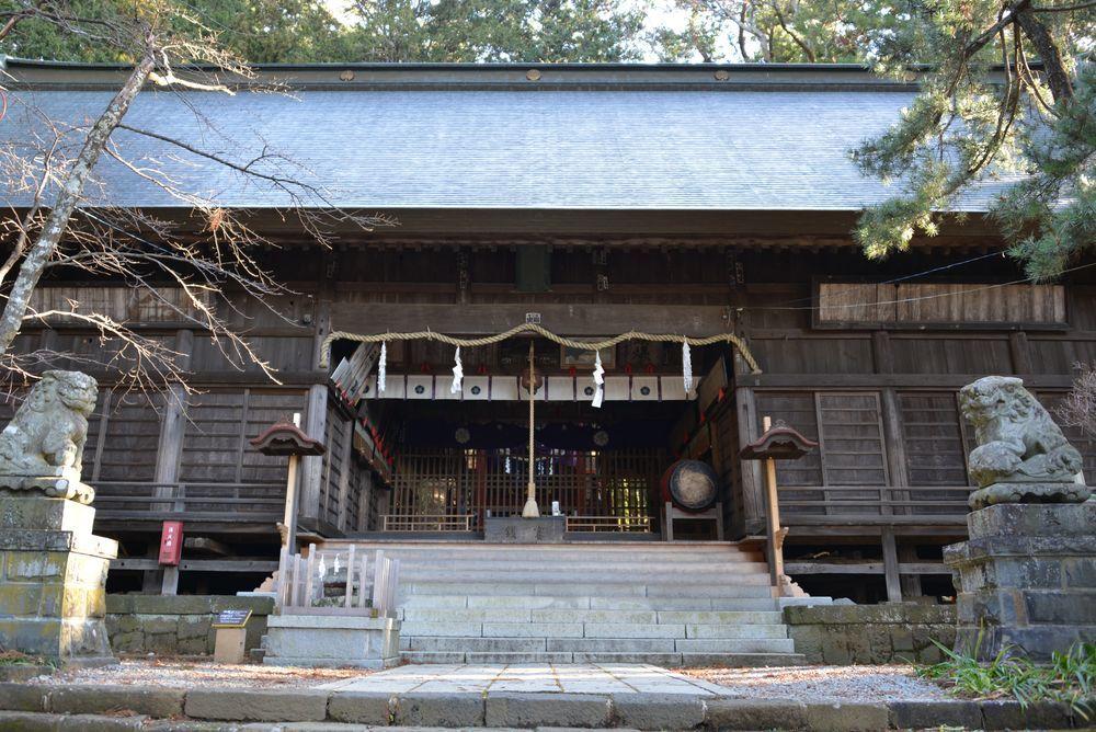 河口浅間神社-3