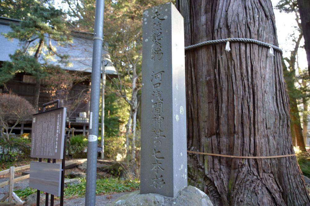 河口浅間神社-6
