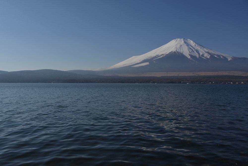 山中湖-2