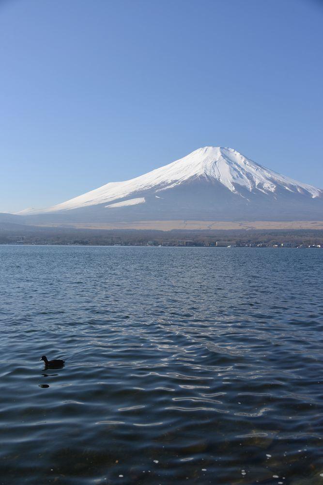 山中湖-5