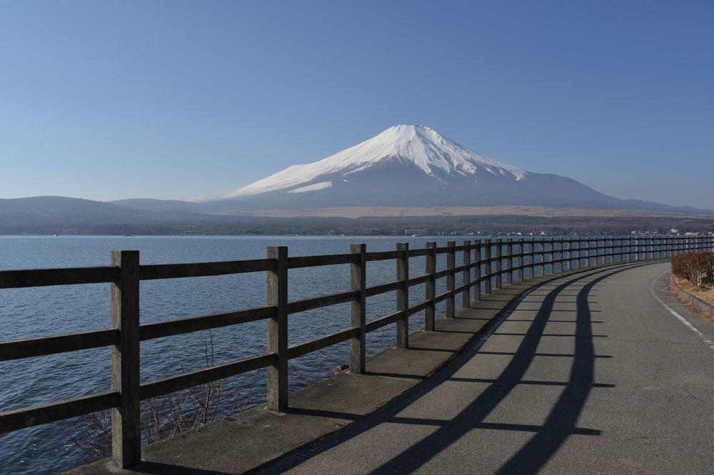 山中湖-6