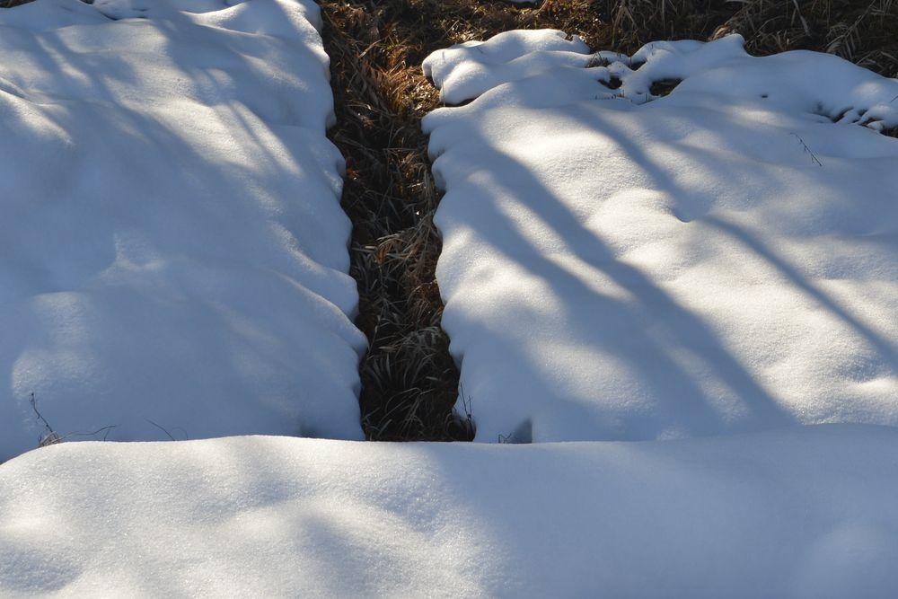 雪の景色-5