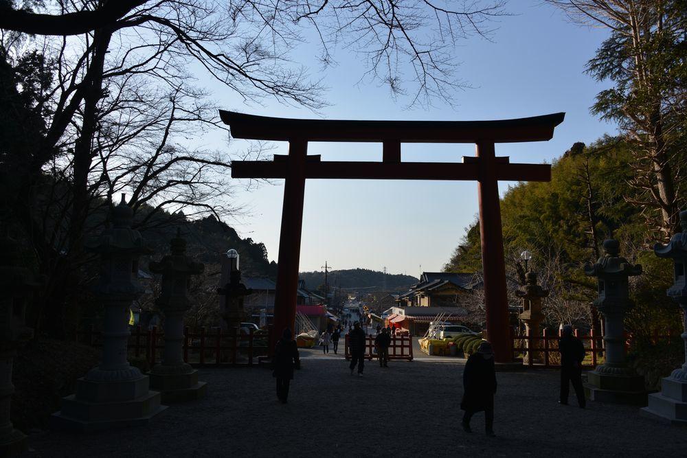 香取神宮-3