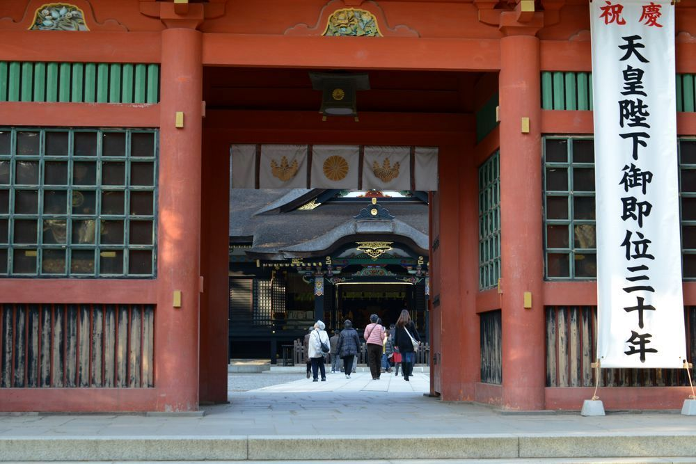 香取神宮-9