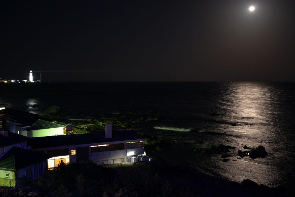 犬吠埼 夜-1
